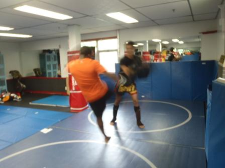 Muay Thai Atsugi 02JULY11 008