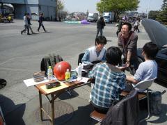 2010新入生勧誘(3)
