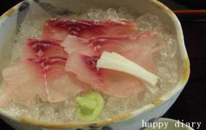 佐久鯉洗い