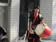 桜エイサー4