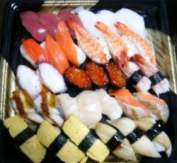 20100620お寿司