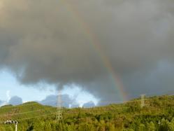 20100923虹2~♪