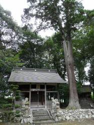 20100925町区の神社~♪