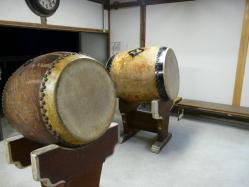 20101009太鼓~♪