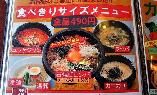 花紋2011メニュー2