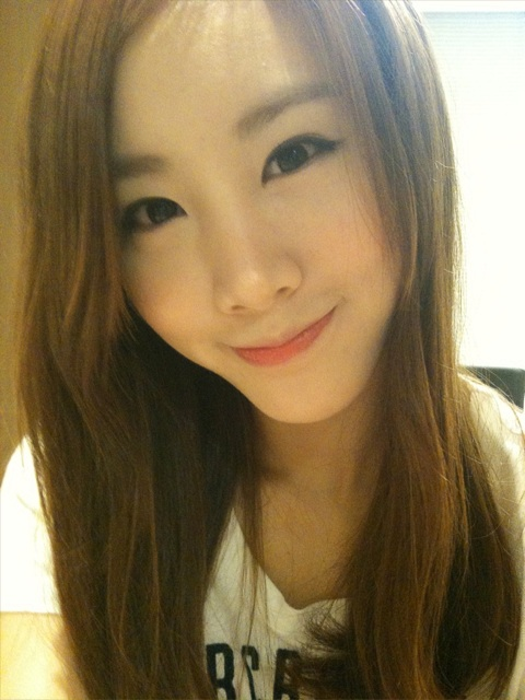 Girls day Jihae