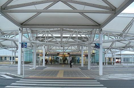 北九州空港♪