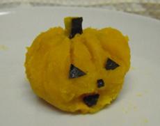 嬉しそかぼちゃ