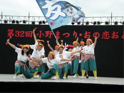 平成21年8月23日小野恋4a