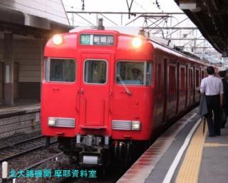 名鉄常滑線の電車 8