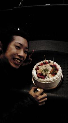 朝比奈さん誕生日