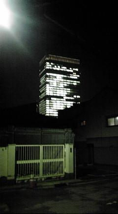 ミレニアムタワー