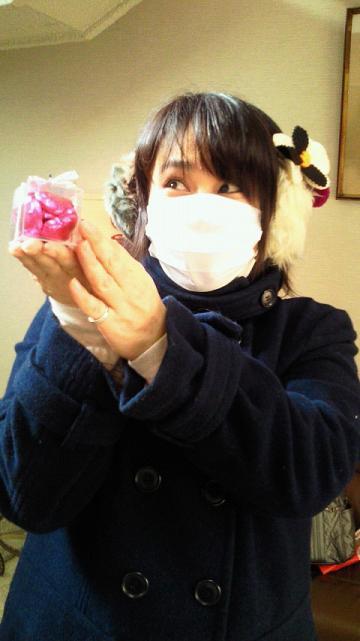 平井理子さん