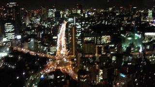 67Fからの夜景