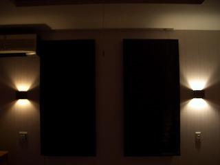 電気工事 寝室 ブラケット