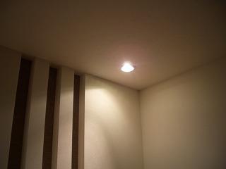 電気工事 玄関 ホール