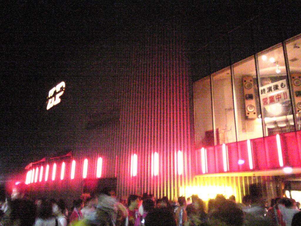 Zepp Osaka_3