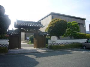 下ノ郷城博物館