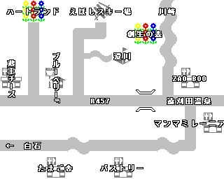 地図_蔵王町