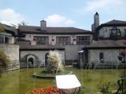 ヴェネチアングラス美術館とパラッツォ・ドゥカーレ・シャンデリア