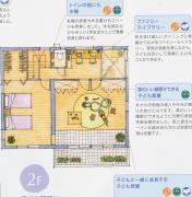 陰山モデル2階