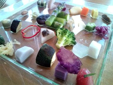 シェトモ野菜