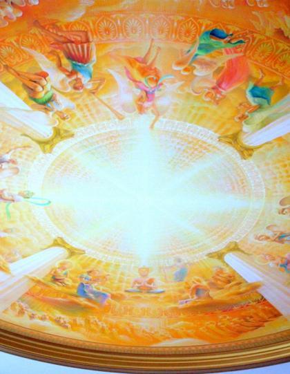 『祈り』―美善愛の世界