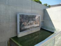 陶板名画の庭3