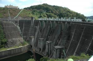 高山ダム02