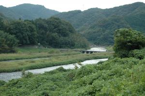 恋路橋01
