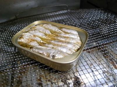 オーブントースターでぐつぐつ