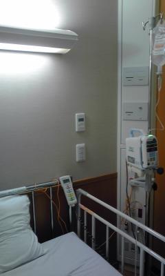 病室コーナーナースコール110915_1013~01