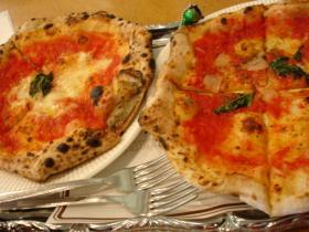 安くておいしいピザ