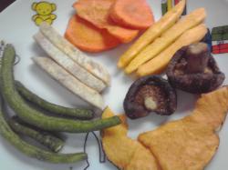 野菜スナック
