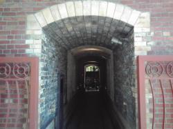トンネル窯