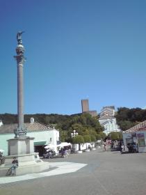 コロンブス広場