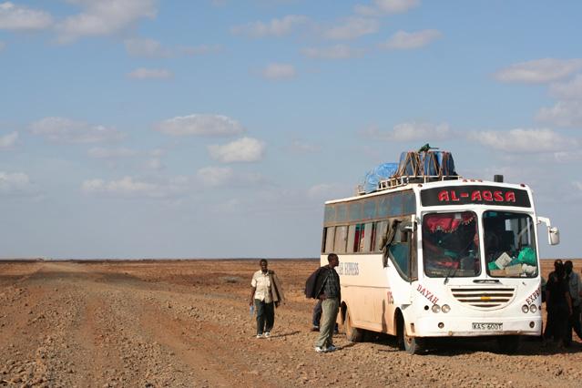 バス 移動