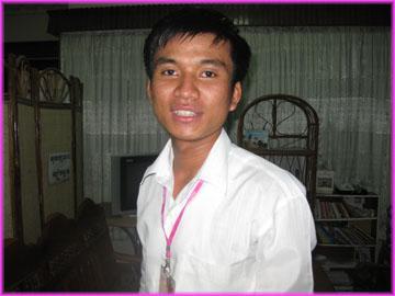 hikari teacher