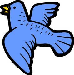 Go to the Japanese sentence with 漢字          『青い鳥 〜チルチルミチル〜』