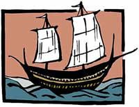 『船ゆうれい』