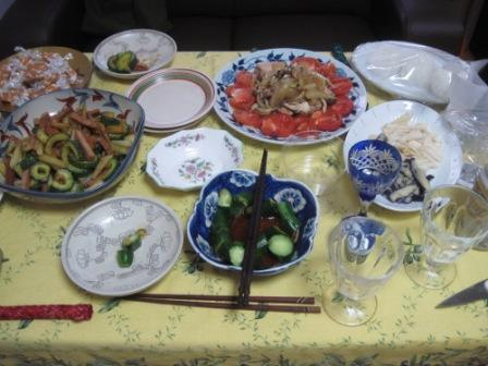 宴PART・・・
