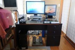 My PC system