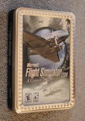 FS2004 package