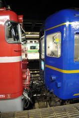 Hokutosei departure_18