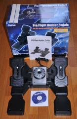 Rudder Pedal_1