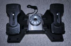 Rudder Pedal_2