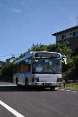 Kashitetsu bus_2