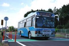 Kashitetsu bus_3