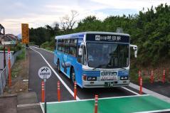 Kashitetsu bus_5