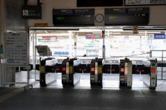 Ishioka station_6